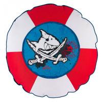 Spiegelburg Подушка Capt'n Sharky