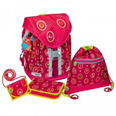Spiegelburg Школьный рюкзак ABC Flex Style с наполнением 10679