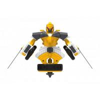 Spin Racers Волчок-трансформер 2 в 1 Фантом