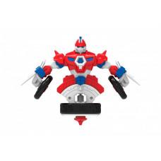 Spin Racers Волчок-трансформер 2 в 1 Неудержимый