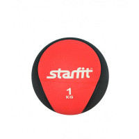 Starfit Медбол Pro GB-702 1 кг