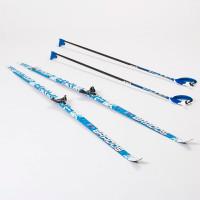 STC Комплект лыжный 185 Wax XT Tour