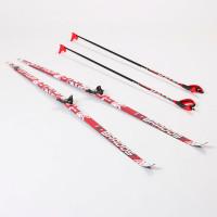 STC Комплект лыжный 190 Step XT Tour