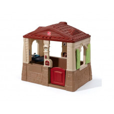 Step 2 Игровой домик Уютный коттедж