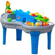 Step 2 Игровой столик Трасса