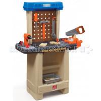 Step 2 Помощник игрушечная мастерская