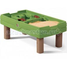 Step 2 Столик-песочница для игр с песком и водой 787800