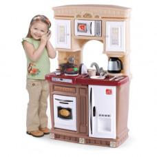 Step 2 Свежесть игрушечная кухня