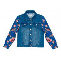 Stig Джинсовая куртка для девочки 9629