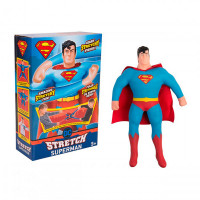 Стретч Тянущаяся фигурка Супермен