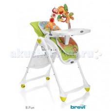 Стульчик для кормления Brevi B.Fun