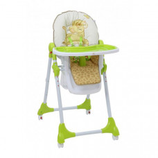 Стульчик для кормления Polini Disney baby 470 Король лев
