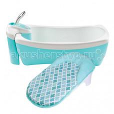 Summer Infant Детская ванна-джакузи с душем Lil' Luxuries