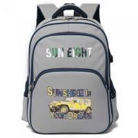 Sun eight Рюкзак школьный SE-2688