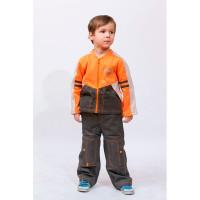Sunbaby Комплект для мальчика (толстовка и штаны) 103-0001