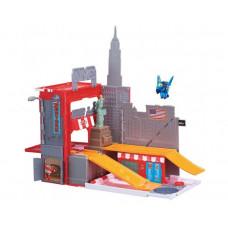 Super Wings Игровой набор Джером в Нью-Йорке