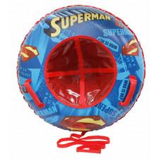 Супермен тюбинг