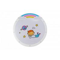 Светильник Лючия SLC-148-1K Маленький принц настенно-потолочный