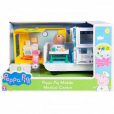Свинка Пеппа (Peppa Pig) Игровой набор Медицинский центр
