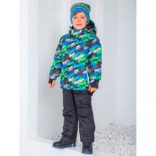 Sweet Berry Комплект для мальчика (куртка и полукомбинезон) Актив 933116