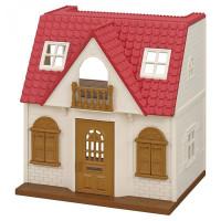 Sylvanian Families Набор Уютный домик Марии