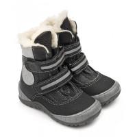 Tapiboo Ботинки детские кожаные 23020