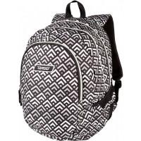 Target Collection Рюкзак 3 zip Grey Pyramids