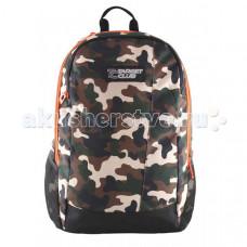 Target Collection Рюкзак для начальных классов Камуфляж