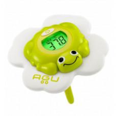 Термометр для воды Agu Baby Цифровой для ванны