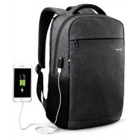 Tigernu Повседневный рюкзак с защитой от кражи и внешний USB T-B3217