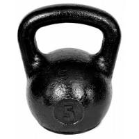 Titan Гиря уральская 5 кг
