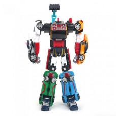 Tobot Робот-трансформер Атлон Магма 6 S2