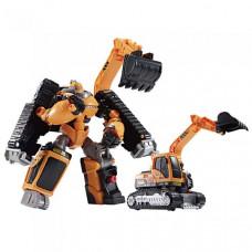 Tobot Робот-трансформер Атлон Рокки S2