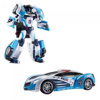 Tobot Робот-трансформер Атлон Вулкан S2