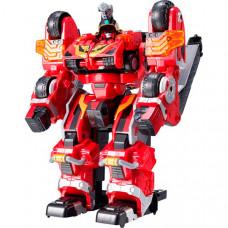Tobot Робот-трансформер Детективы Галактики Агент Титан