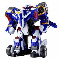 Tobot Робот-трансформер Детективы Галактики Сторм Джо
