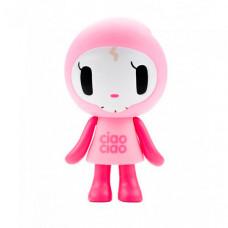 Tokidoki Коллекционная виниловая игрушка Ciao Ciao