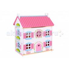 Tooky Toy Кукольный дом TKI057
