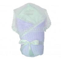 Топотушки Конверт-одеяло на выписку Арина