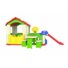Toy Monarch Игровой комплекс Дом 2