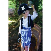 Travis Designs Карнавальный костюм Одноногий пират