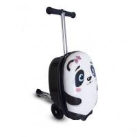 Трехколесный самокат Zinc с чемоданом