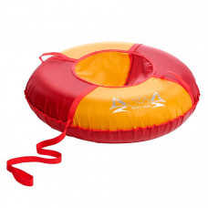 Тюбинг Sweet Baby Glider Red/Yellow