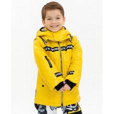 Удлиненная зимняя куртка Gulliver