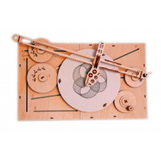 Uniwood Машина для рисования Unigraph
