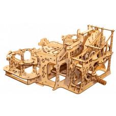 Uniwood Механическая машина Murble