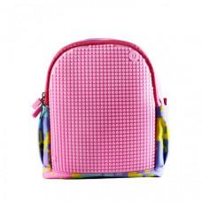 Upixel Детский рюкзак с боковыми карманами Dream High Kids Daysack WY-A012-A