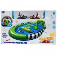 Veld CO Катера с бассейном