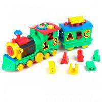 Veld CO Поезд электронный 80920