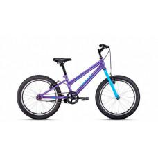 """Велосипед двухколесный Altair Mtb Ht 20 Low 10.5"""" 2020"""